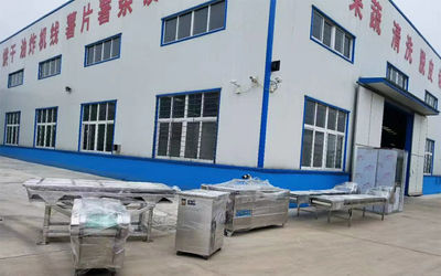 Henan TMS Machinery Co.,Ltd